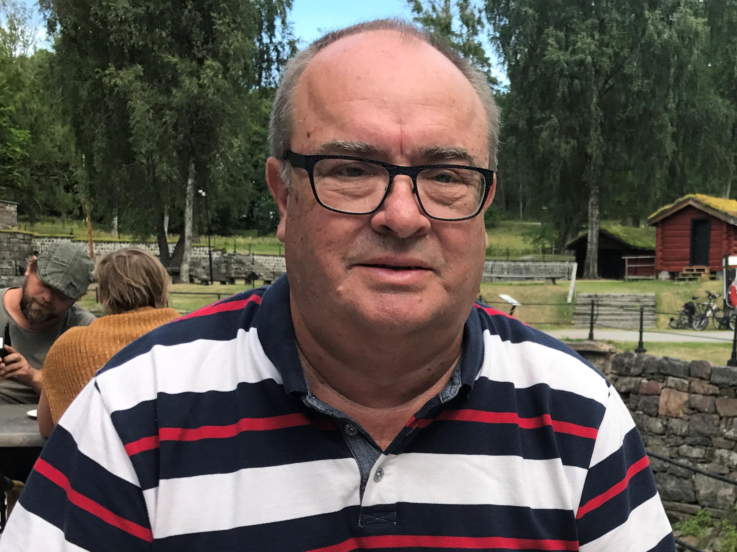 KENNETH JAKOBSSON