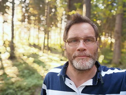 PETER NORDLUND